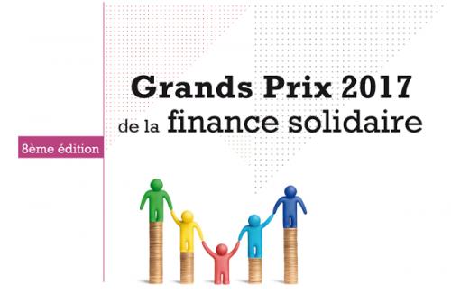 Grand prix 2017 de la finance
