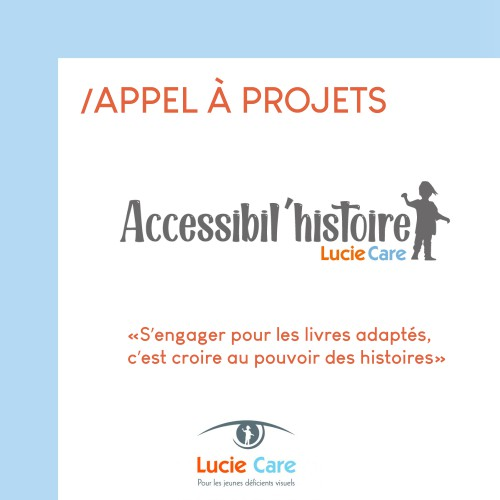 Visuel - Accessibil'histoire