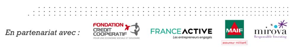 bande logo partenaires