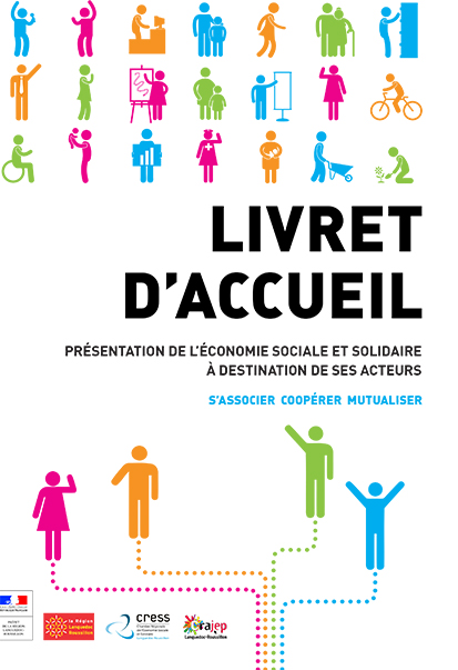 Livret D Accueil Salaries De L Ess Cress Occitanie